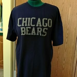 Reebok Chicago Bears t'shirt